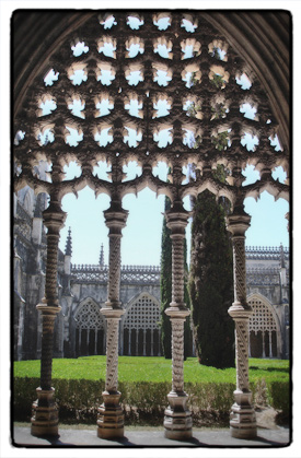batalha UNESCO-listed monastery