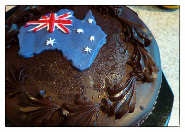 cake-with-aussie-flag