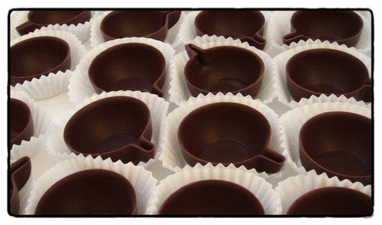 chocolate convent cakes