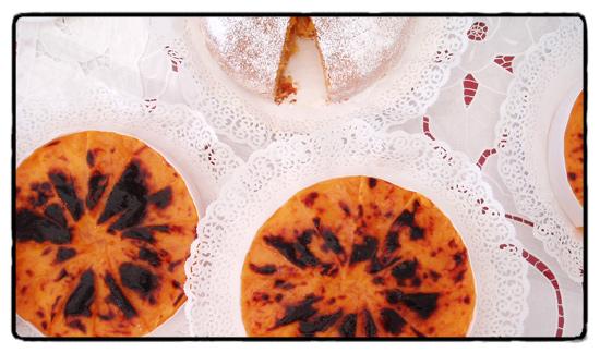 convent cakes