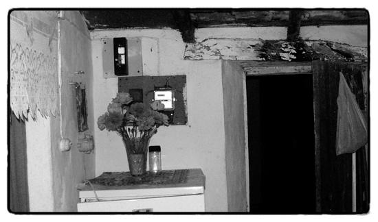 door-old