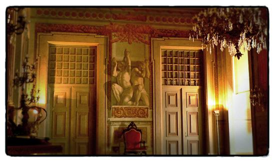 mafra-palace