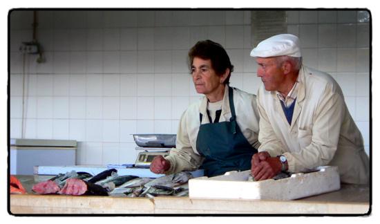 market-fishmongers