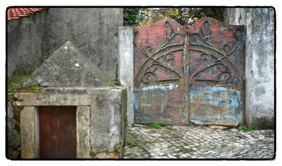 old-gates