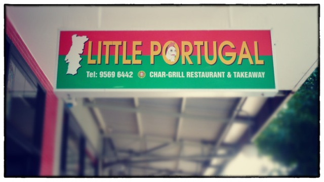 little portugal