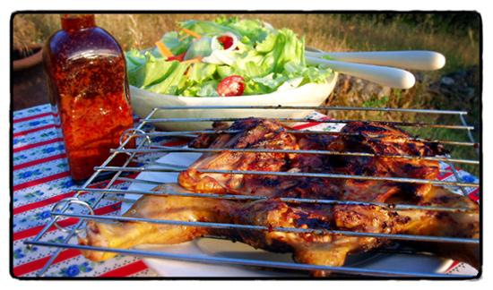piri-piri-chicken-sauce