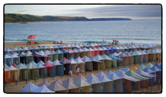 tents-on-nazare-beach