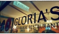 Gloria\'s portuguese restaurant