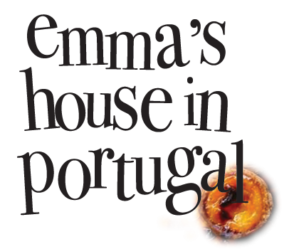 Emma's House in Portugal